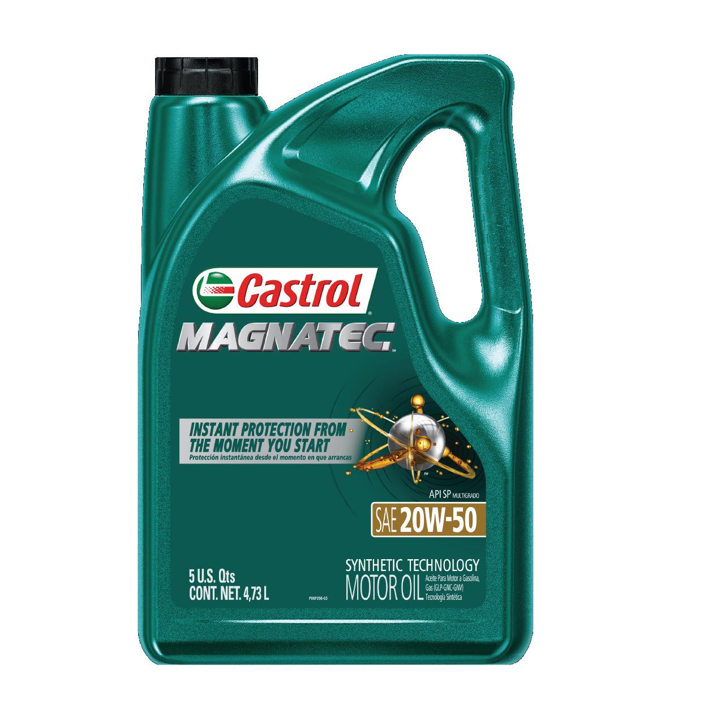 MAGNATEC-20W50-4.73L