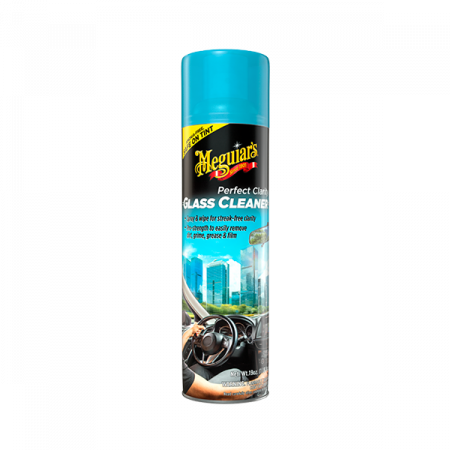 PERFECT CLARITY GLASS CLEANER AERO 19 ONZAS