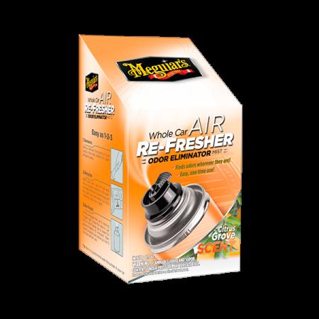AIR REFRESHER-CITRUS GROVE