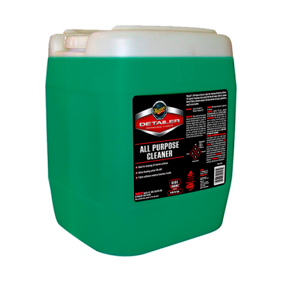 ALL PURPOSE CLEANER (5GLN)
