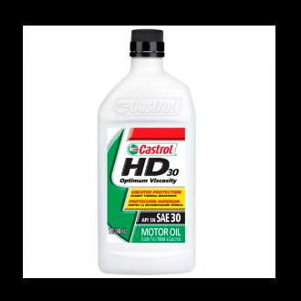 CASTROL HD MOTOR OIL 30