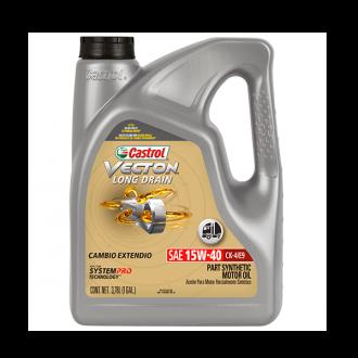 CASTROL VECTON LD CK-4/E9 15W-40