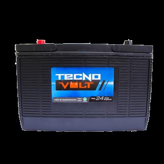 31P TECNO CCA 670/31P 100 AMP 100AH {+/-}