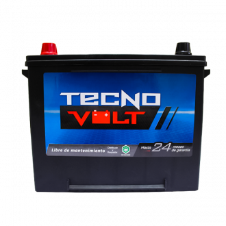 24 TECNO CCA 400/N50 65 AMP 50AH {+/-}