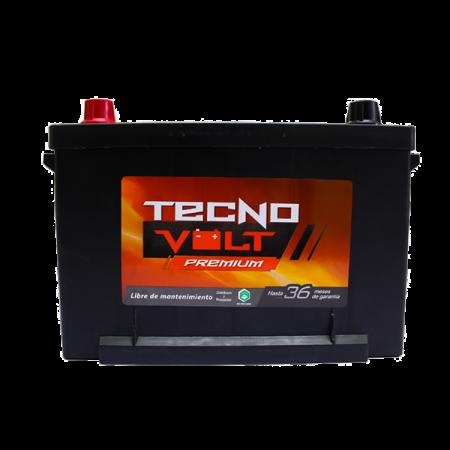 58 TECNO PREM CCA 575/58L 90AMP, 75AH {+/-}