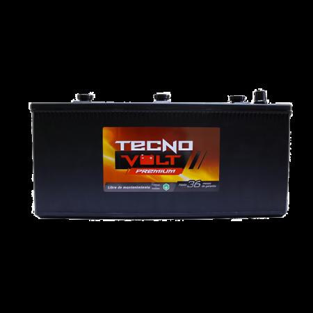 4D TECNO PREM CCA 970/N150 175AMP, 150AH {-/+}
