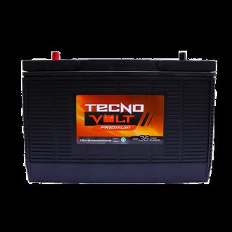 31T TECNO PREM CCA 760/31S 120AMP, 100AH {+/-}