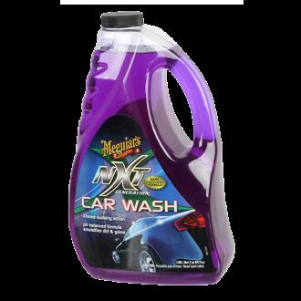 NXT GENERATION CAR WASH- EU LABEL