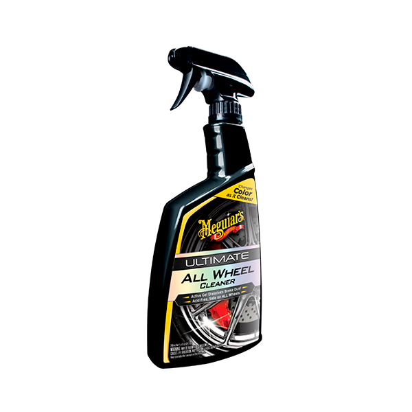 ULTIMATE ALL WHEEL CLEANER 1