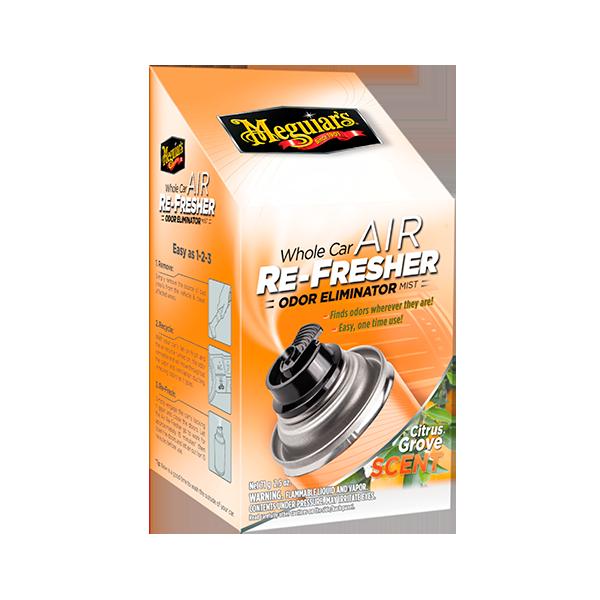 AIR REFRESHER-CITRUS GROVE 1