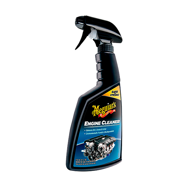 ENGINE CLEAN 1