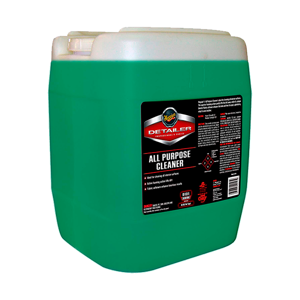 ALL PURPOSE CLEANER (5GLN) 1