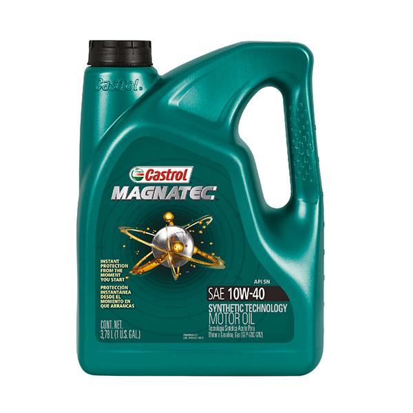 CASTROL MAGNATEC 10W-40 1