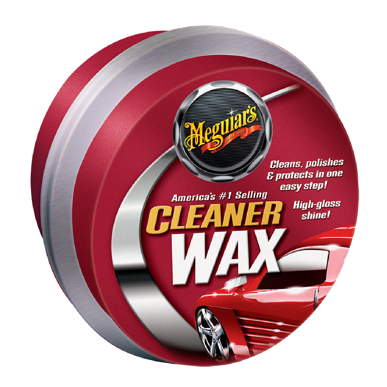 CLEANER WAX PASTE/SPANISH 1