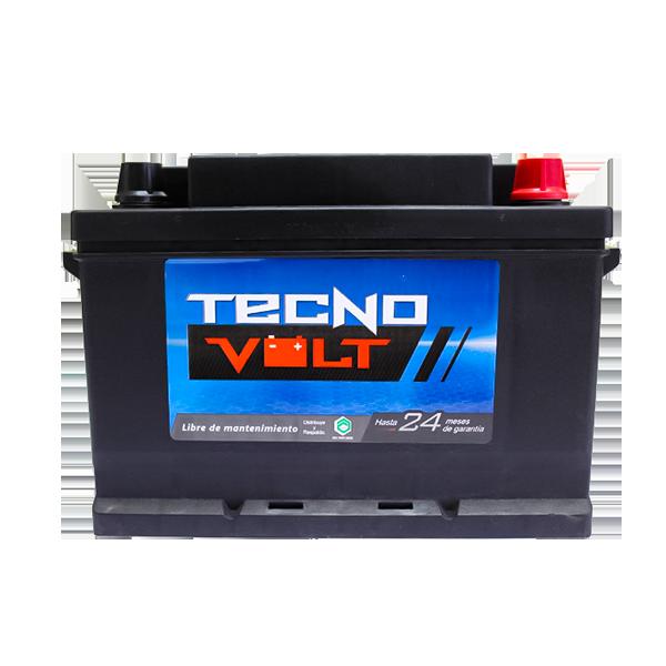 42 TECNO CCA 400/42L 60 AMPS 55AH {-/+} 1