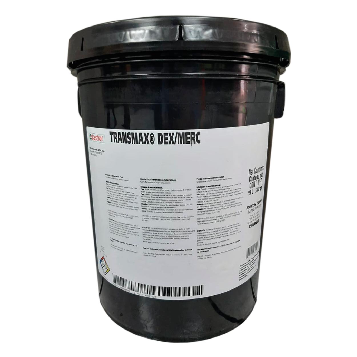 ICAUENG37 TRANSMAX DEX-MERC 5GLN-01